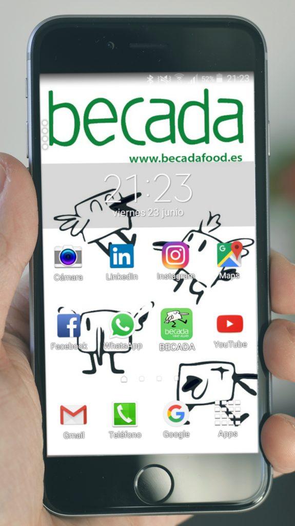 app-becada-apple-adroid